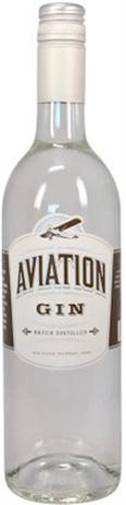 Aviation Gin Batch Distilled